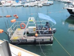 marina dredging
